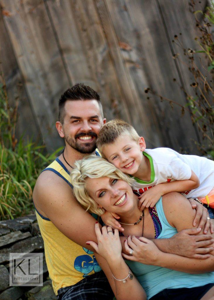 family photography endicott