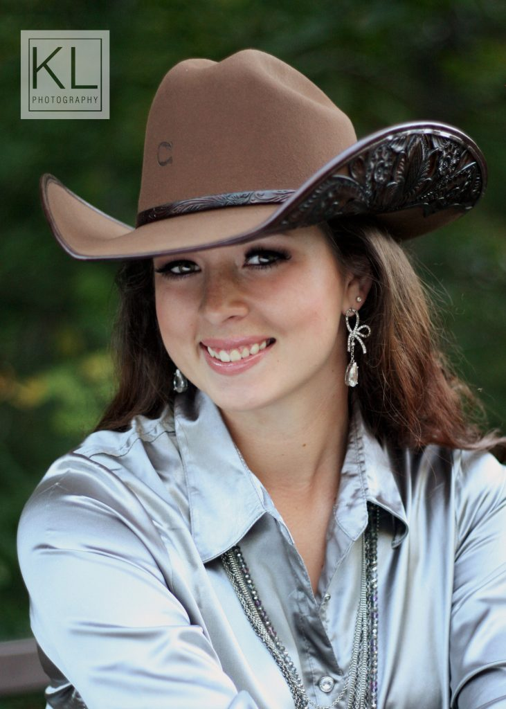 Miss Teen Rodeo NY