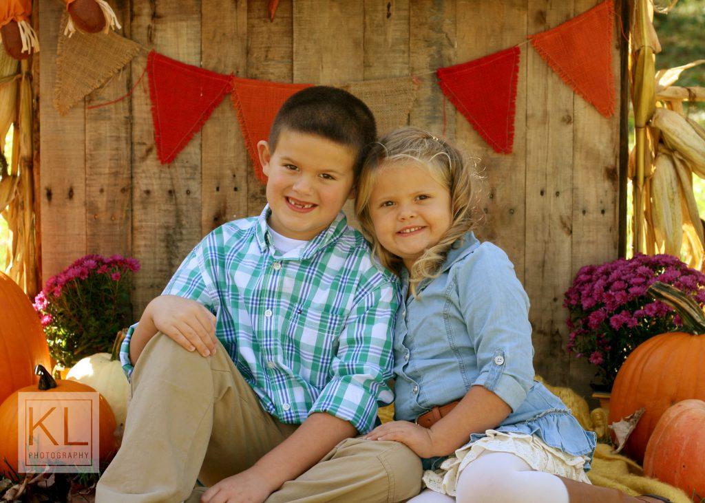 Fall Mini Session Family Photography