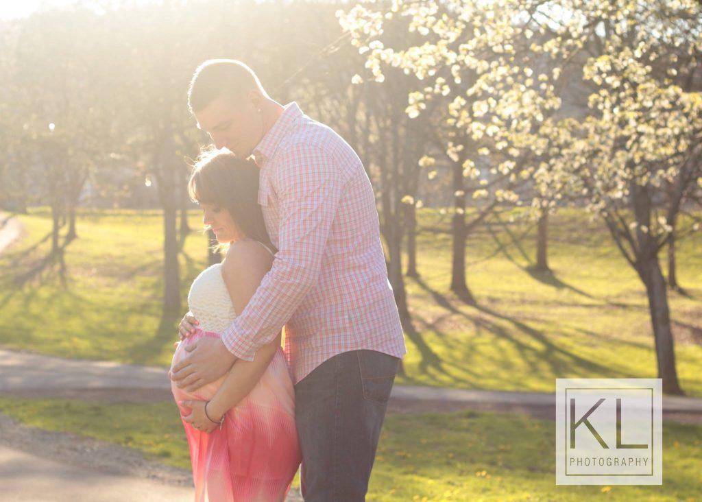 Binghamton Maternity Photographer