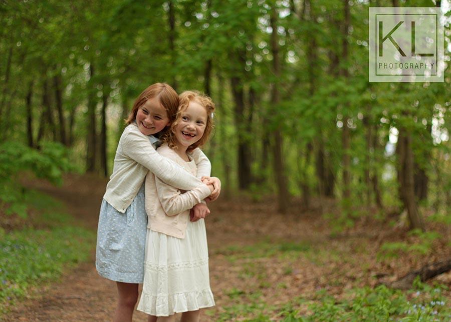 Ary & Xoey | Endicott Family Photography