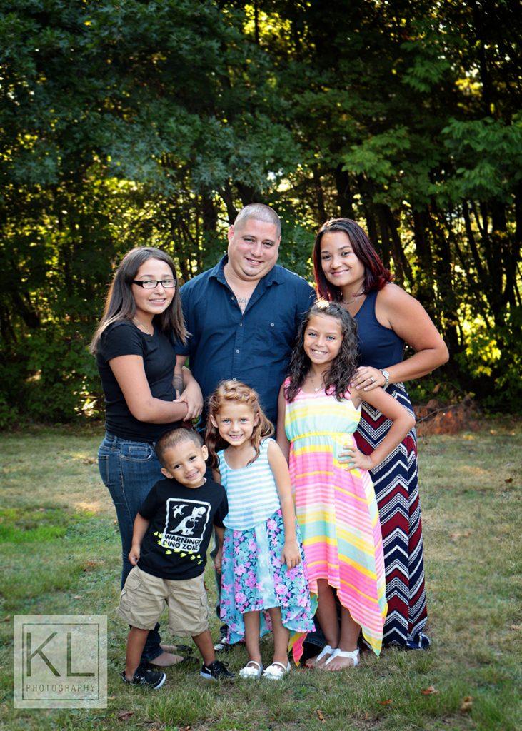 Joe Face Becker | Binghamton Family Photography