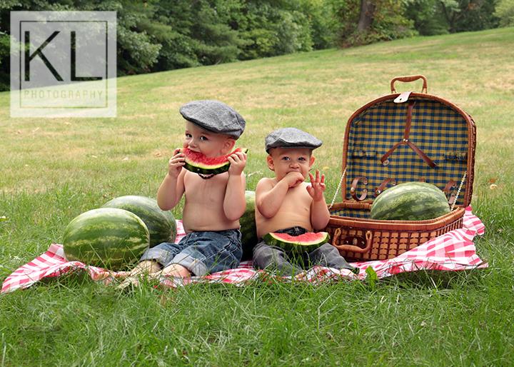 Binghamton Summer Mini Sessions