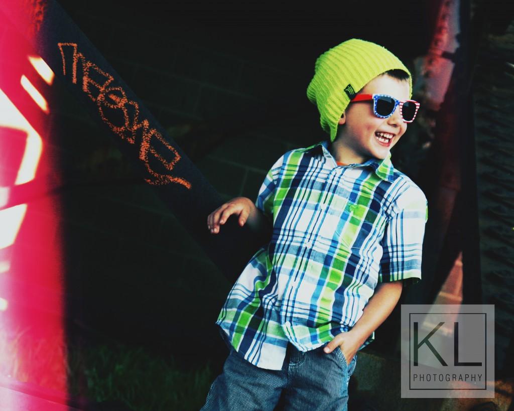 Nolan Child Photography