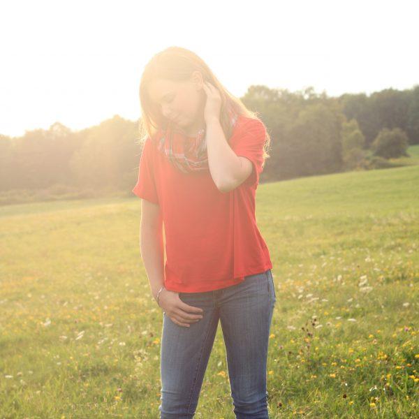 senior photography owego