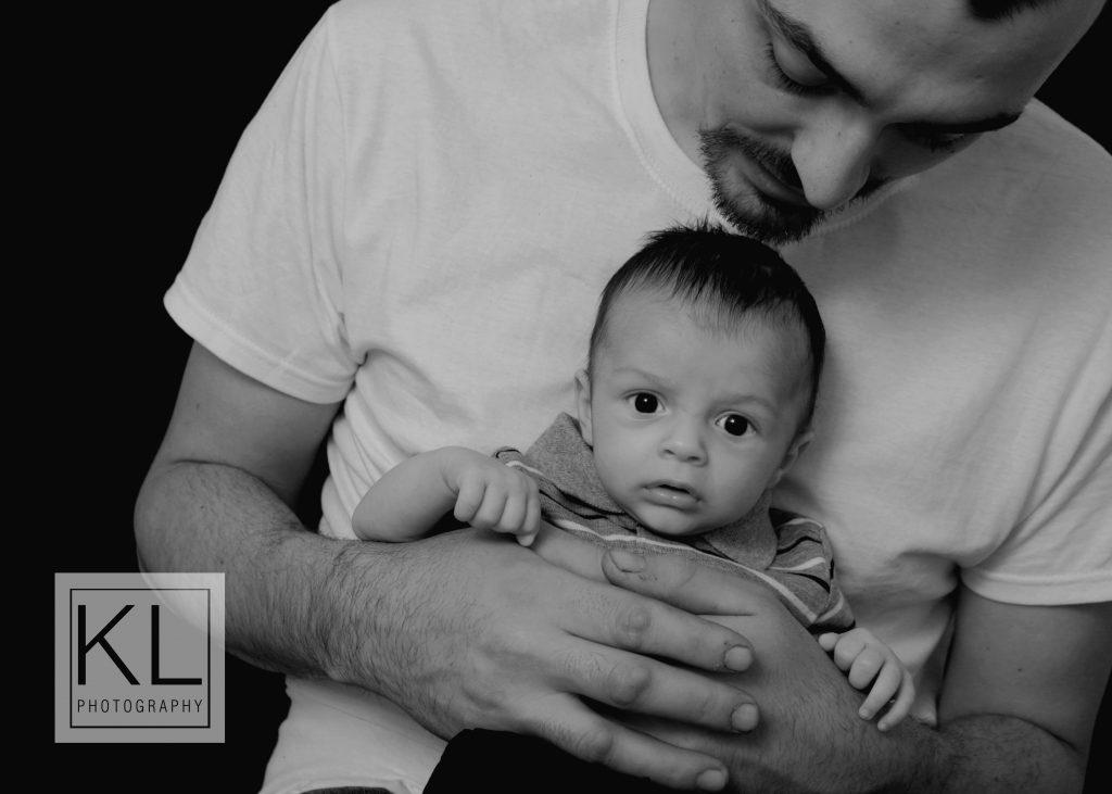 Binghamton Newborn Photography