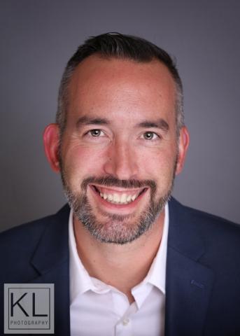 Binghamton Professional Headshot Photography