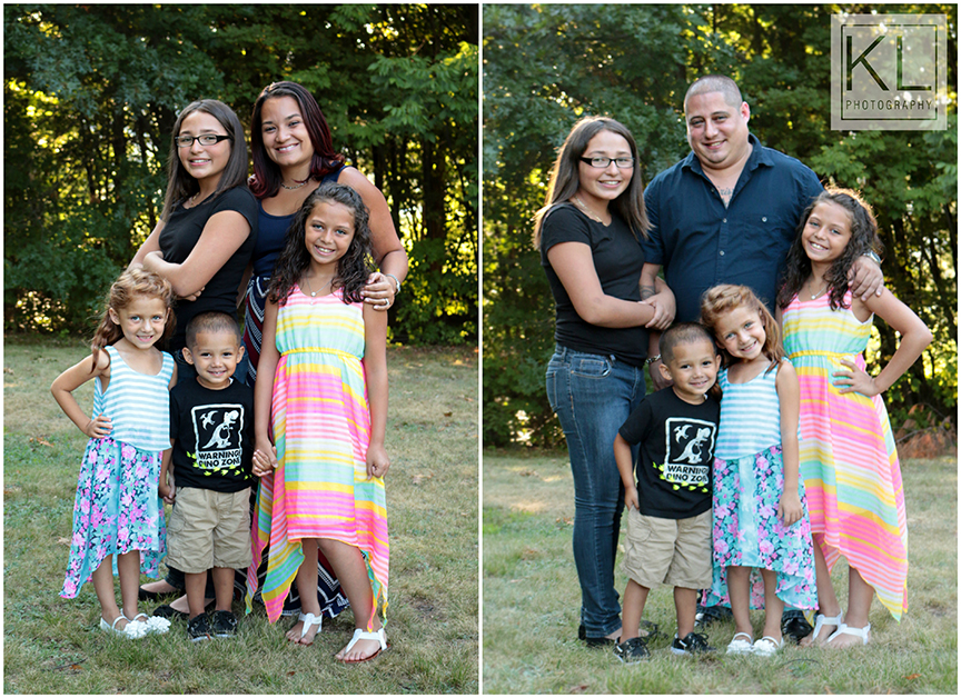 Joe Face Becker   Binghamton Family Photography