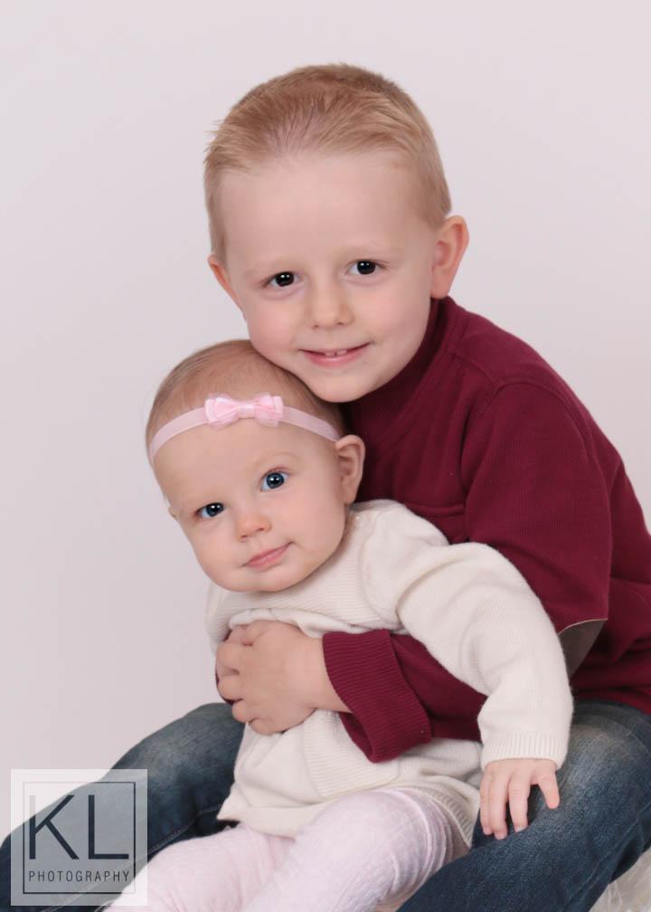 Binghamton Family Photography