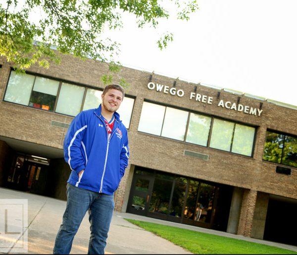 Colton – OFA Class of 2017