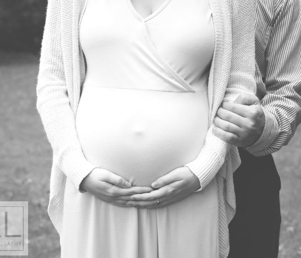 Maternity Photos with Morgan & Josh