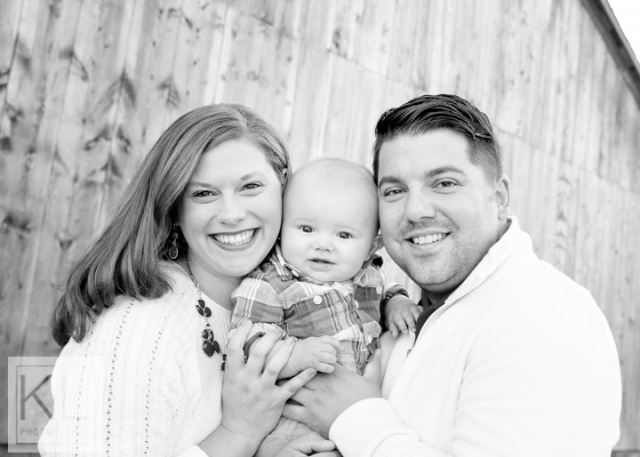 Binghamton Area Family Photographer Outdoor