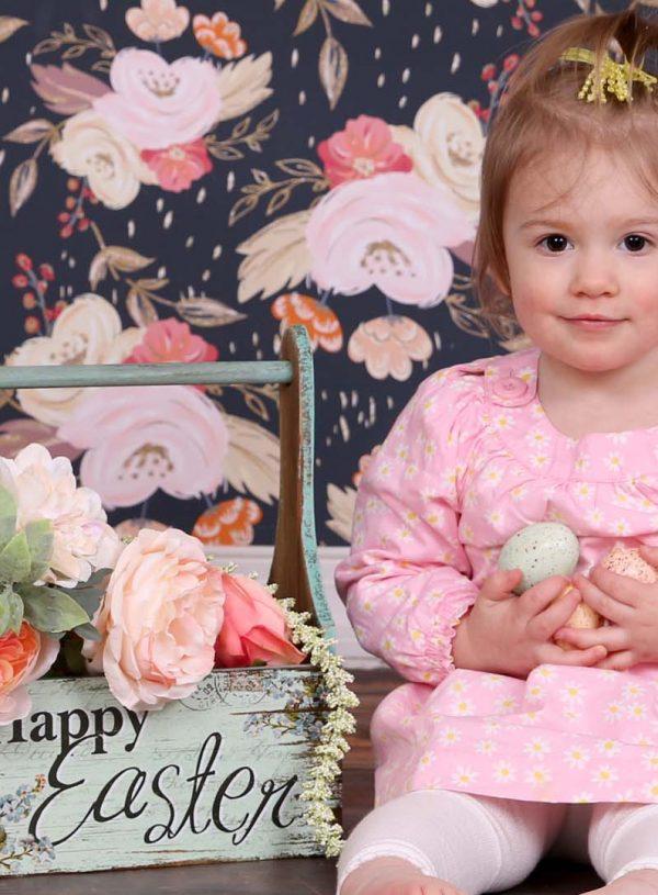 Easter Mini with Chloe