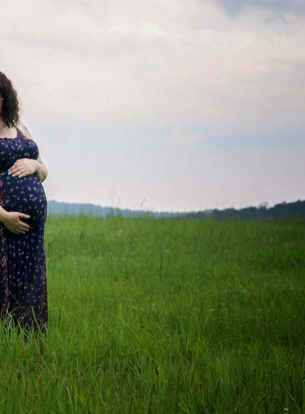 Melissa's Maternity Session