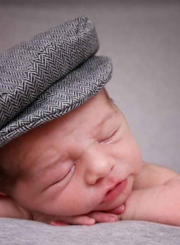 Jack's Newborn Photos