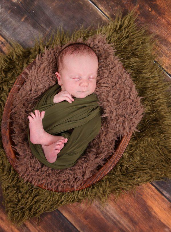 Griffin's Newborn Portraits