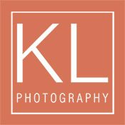 Logo for KL Photography