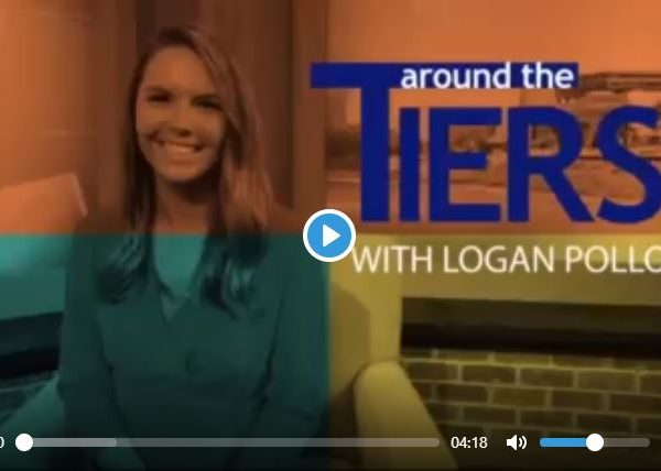 "KL Photography Featured on WBNG 12 ""Around the Tiers"""